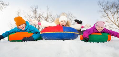Yarıyıl Tatilinde Çocuklarla Gezme ve Eğlenme Rehberi